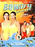 Baywatch Hawaii - Complete Season 10 - 6-DVD Box Set ( Baywatch Hawaii - Complete Season Ten ) ( Bay watch ) [ NON-USA FORMAT, PAL, Reg.2 Import - Germany ]