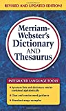 Merriam-Webster's Dictionary and Thesaurus, Newest Edition (c) 2014