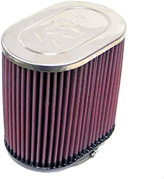K/&N RC-5171 Universal Round Tapered Air Filter