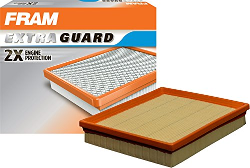 FRAM CA11305 Extra Guard Flexible Rectangular Panel Air Filter
