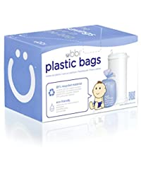 Ubbi Plastic Bags, Purple BOBEBE Online Baby Store From New York to Miami and Los Angeles
