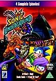 Sonic Underground - Vol. 4 [DVD]