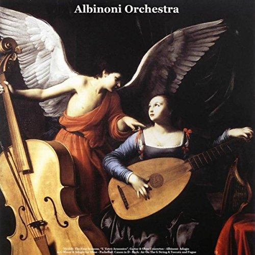 Vivaldi: The Four Seasons,