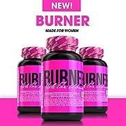 Burner Made for Women - SHREDZ