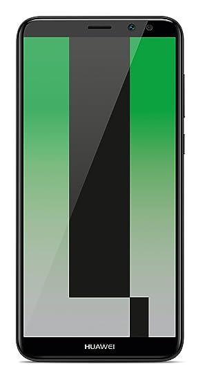 Huawei Mate 10 Lite Dual Sim Smartphone 59 Zoll Amazonde Elektronik