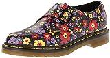 Dr. Martens Women's Jaime Monk Shoe,Black,6 UK/8 M US