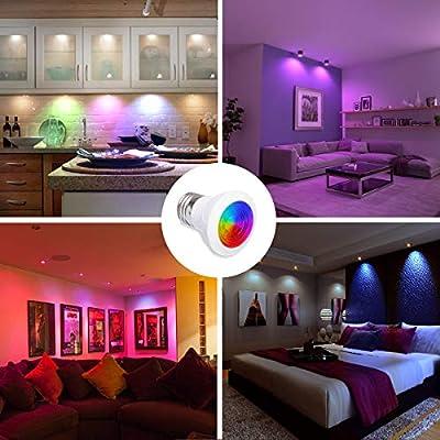 iLC LED Bulbs