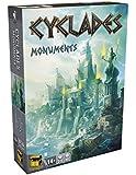 Matagot SAS matscyc4–Cyclades: Monuments espansione, Famiglie standard Giochi
