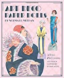 Art Deco Paper Dolls