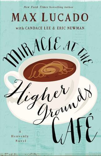Miracle at the Higher Grounds Cafe - Heavenly At Shops