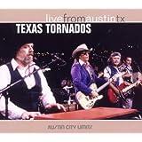 Texas Tornados- Live from Austin, TX