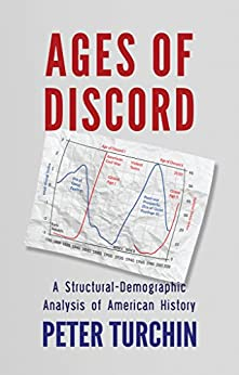Download PDF Ages of Discord - A Structural-Demographic Analysis of American History
