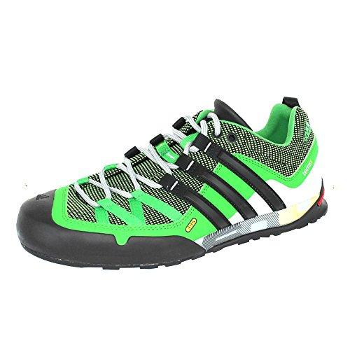adidas Sport Performance Men s Terrex Solo Sneakers 077fed9e8