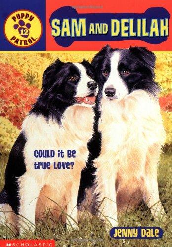 Download Sam and Delilah (Puppy Patrol, No. 12) pdf