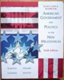 American Government and Politics in the New Millennium Reader and Study Guide, Theresita Stewart and Christine Schultz, 1890919411