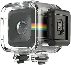 Polaroid Cube - Carcasa acuática: Amazon.es: Electrónica