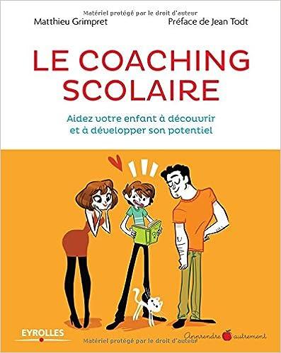 Lire Le coaching scolaire epub, pdf