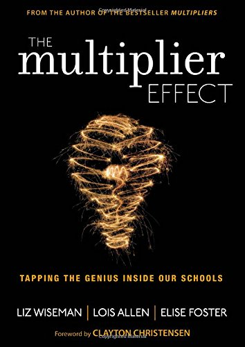Pdf Teaching The Multiplier Effect: Tapping the Genius Inside Our Schools