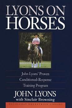 Lyons on Horses by [Lyons, John]