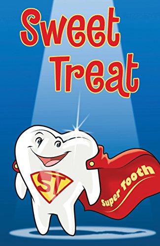 Sweet Treat (Pack of 25) -
