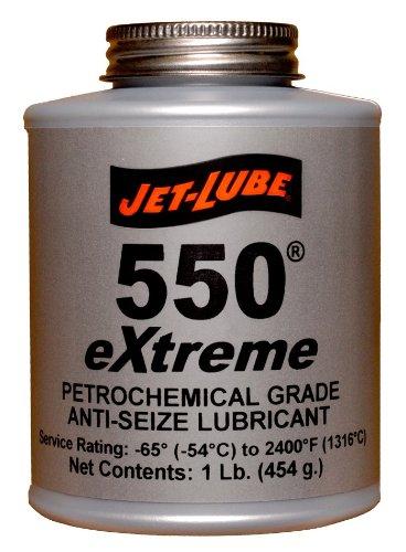 Jet Lube Extreme Nonmetallic Anti Seize Compound product image