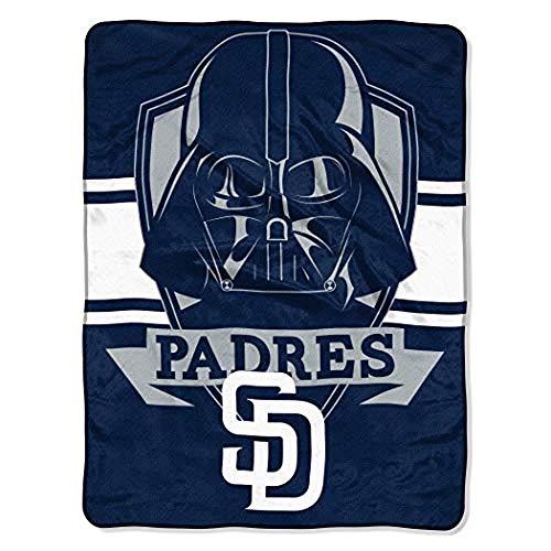 Officially Licensed MLB San Diego Padres Star Wars Cobranded