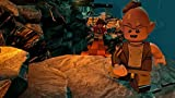Goonies Level Pack + The Simpsons Homer Level Pack + Portal 2 Level Pack - Lego Dimensions (Non Machine Specific)