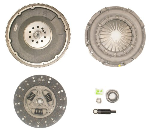 Valeo 53302012 Solid Flywheel Conversion Kit