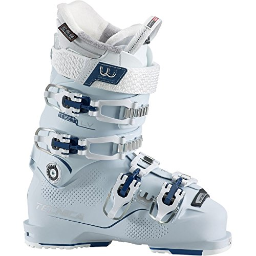 - Tecnica Mach1 105 LV Ski Boot - Women's One Color, 23.5
