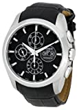 Tissot Men's T0356141605100 Couturier Chronograph Watch