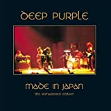 Made In Japan: The Remastered Edition by Deep Purple (1998-06-30)