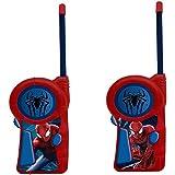 Spiderman 33346 Spiderman Basic Walkie Talkie