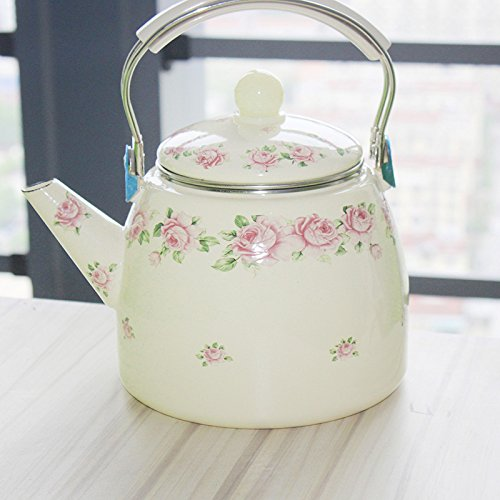 pink electrical teapot - 4