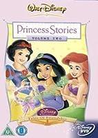 Disney Princess Stories - Vol. 2