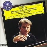 Piano Concertos 1 & 2 / Fantasies op. 116