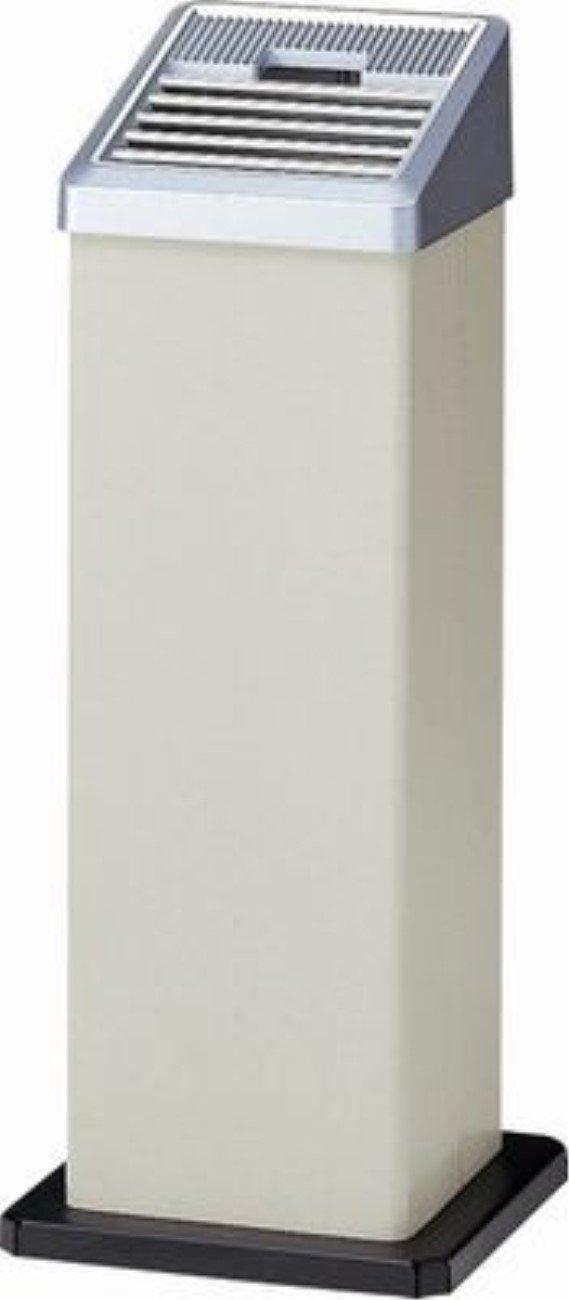 屋外用灰皿 屋外用 灰皿 屋外用 はいざら カラー:アイボリー B01M22GOWC