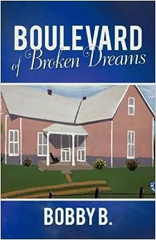 Book Boulevard of Broken Dreams
