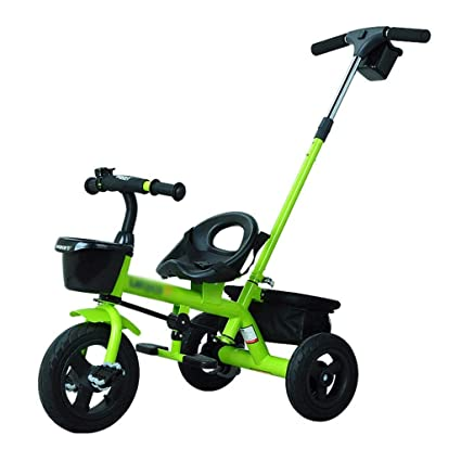 BICYCLE AB Triciclo Niños Bebé Carrito Preescolar Bicicleta Niño Niños 3 Ruedas, Productos para bebés