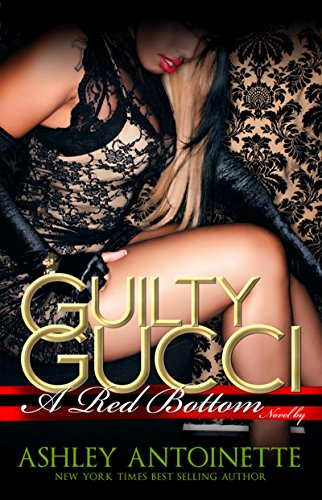 Guilty Gucci (Urban Books) - Gucci Best Of