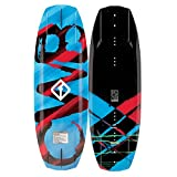 Connelly Surge 2017 Blank Wakeboard, 125cm