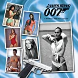 James Bond - Bond Girls 2011 Wall Calendar