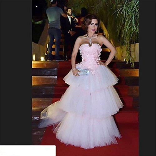 Dressvip Vestido Para Sin Mujer Tirantes rwUBRqrx