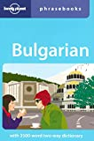 Bulgarian, Ronelle Alexander and Lonely Planet Staff, 1741791812
