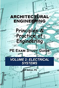 PE Electrical and Computer - Study Guide for PE Power Exam