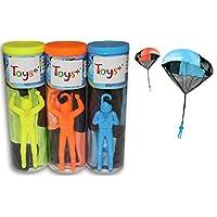 Toy Parachutes