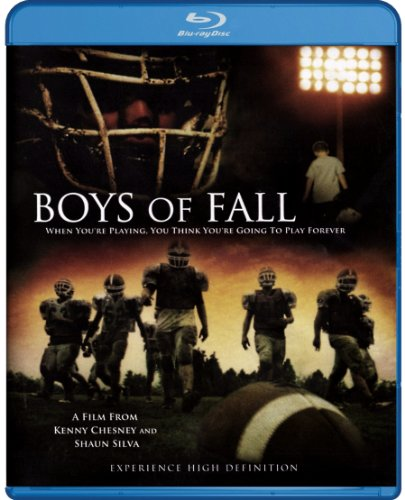 2010 Fall Limited Edition - Boys of Fall: A Film From Kenny Chesney and Shaun Silva [Blu-ray]