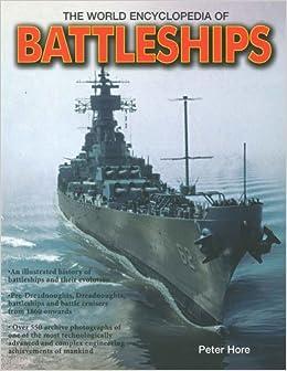 The World Encyclopedia of Battleships