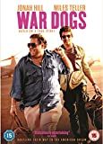 War Dogs [2016] [Includes Digital Download]