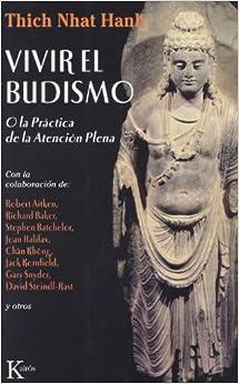 Book Vivir el budismo: O la práctica de la atención plena