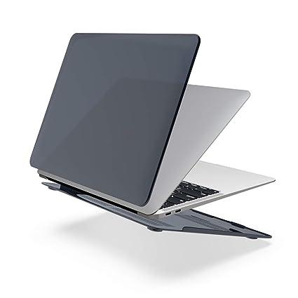 Amazon.com: SLEO - Carcasa rígida para MacBook Air de 13 ...